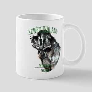 Newf 2 Mug