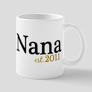 New Nana Est 2011 Mug
