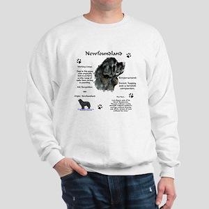 Newf 1 Sweatshirt