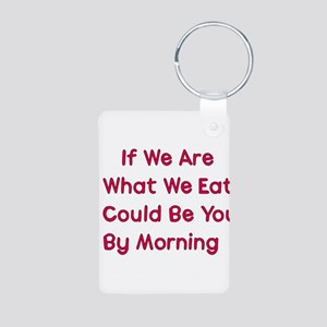 When we started dating keychain