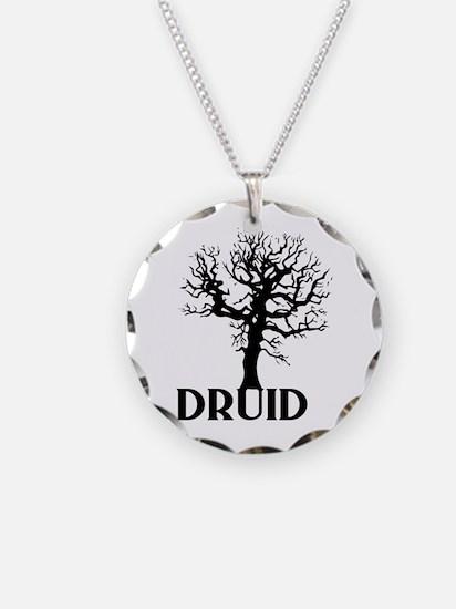 Druid Necklace