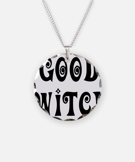 Good Witch Necklace