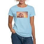 Dawn Lion Women's Light T-Shirt