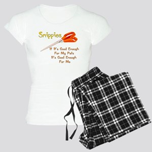 Snippies Women's Light Pajamas