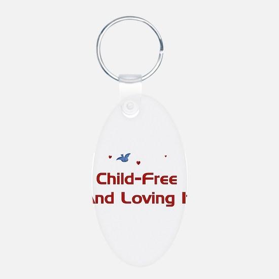 Child Free Keychains