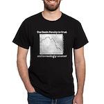 Black T-Shirt -- DP is Cruel and increasing unusu