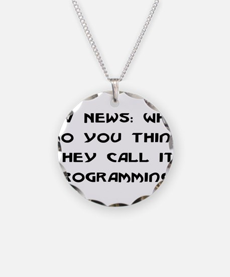 Programming Necklace
