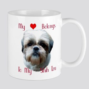 Shih 1 Mug