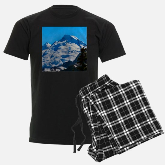 Artist Point Mt. Baker Pajamas