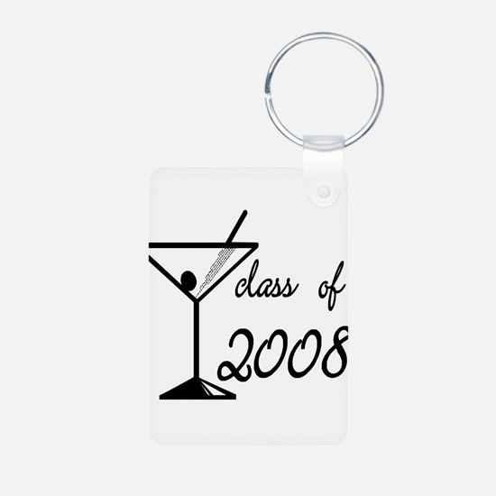 Class Of 2008 Keychains
