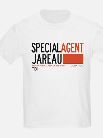Special Agent Jareau Criminal Minds T-Shirt