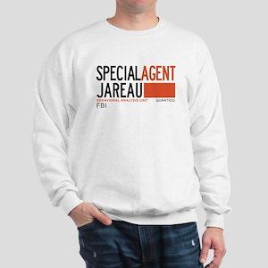 Special Agent Jareau Criminal Minds Sweatshirt