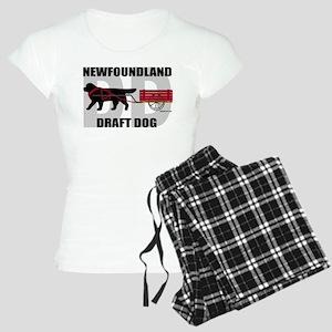 Draft Dog (DD) Women's Light Pajamas