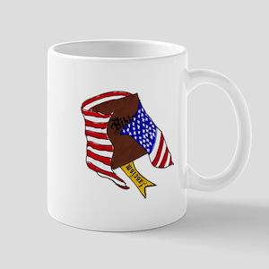 Fascism in the USA Mug