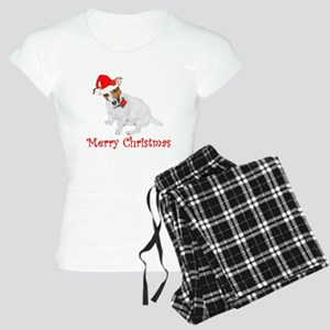 Festive JRT Christmas Women's Light Pajamas