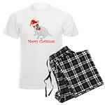 Festive JRT Christmas Men's Light Pajamas