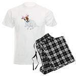 Jack Rabbit Men's Light Pajamas