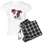 Jack Russell Terrier Women's Light Pajamas