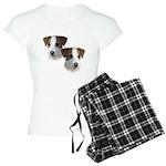 Parson Jacks Women's Light Pajamas