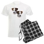 Parson Jacks Men's Light Pajamas