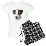 Parson Jack Russell Women's Light Pajamas