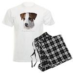 Parson Jack Russell Men's Light Pajamas