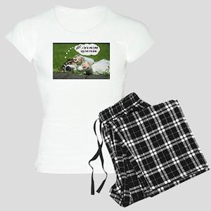 Hark Women's Light Pajamas