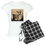 Old Fashioned JRT Women's Light Pajamas