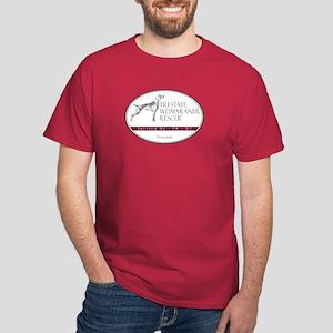 Official 2011 TSWR Logo Dark T-Shirt