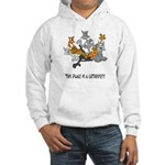Cathouse Hooded Sweatshirt