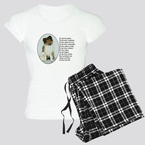 I'll Be Your Friend Women's Light Pajamas
