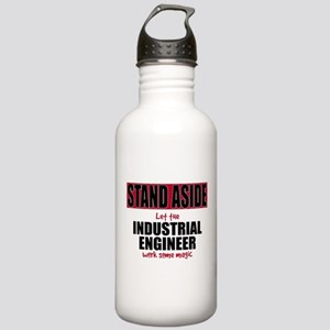 Industrial Engineer Stainless Water Bottle 1.0L