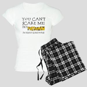 Freshman Scare Women's Light Pajamas