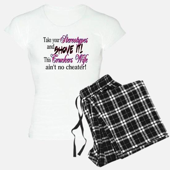 Ain't No Cheater Pajamas