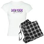 Snow Roadie Women's Light Pajamas