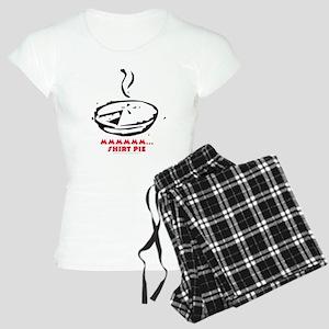 Shirt Pie Women's Light Pajamas