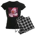 Pink Tulip Women's Dark Pajamas