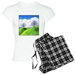 California Spring Women's Light Pajamas