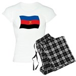 Polyamory Flag Women's Light Pajamas