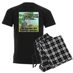 Bet Your Ass Men's Dark Pajamas