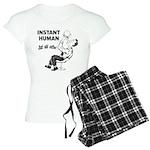 Instant Human Women's Light Pajamas