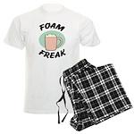 Foam Freak Men's Light Pajamas