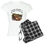 Fair Trade Women's Light Pajamas