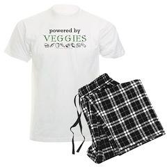 Powered By Veggies Pajamas