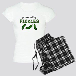 Powered By Pickles Women's Light Pajamas