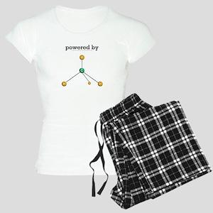 Powered By Methane Women's Light Pajamas