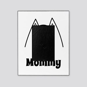 Love My Cat Mommy Picture Frame