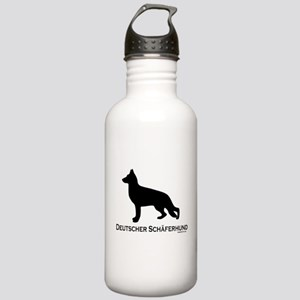 Deutscher Schaferhund Stainless Water Bottle 1.0L