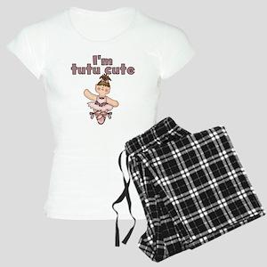 Tutu Cute Women's Light Pajamas