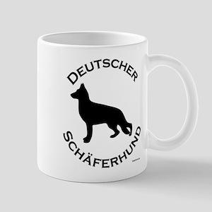 Deutscher Schaferhund Mug